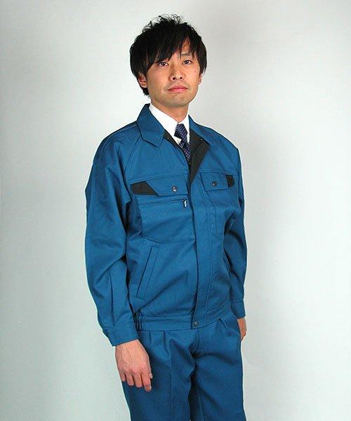 【DAIRIKI】D1-38002「長袖ブルゾン」のカラー16