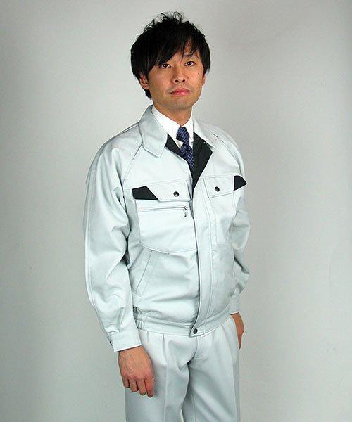 【DAIRIKI】D1-38002「長袖ブルゾン」のカラー18