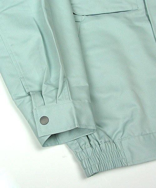 【DAIRIKI】V-MAX15002「長袖ブルゾン」のカラー13