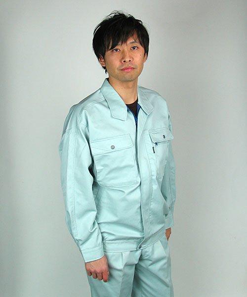 【DAIRIKI】V-MAX15002「長袖ブルゾン」のカラー15