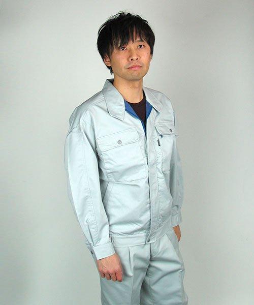 【DAIRIKI】V-MAX15002「長袖ブルゾン」のカラー16