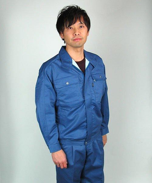 【DAIRIKI】V-MAX15002「長袖ブルゾン」のカラー17