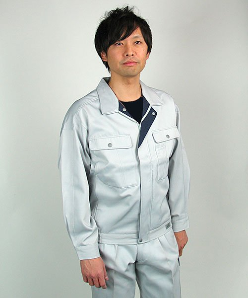 【DAIRIKI】737(07372)「長袖ブルゾン」のカラー14