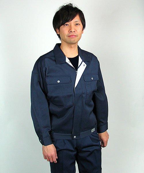 【DAIRIKI】737(07372)「長袖ブルゾン」のカラー15