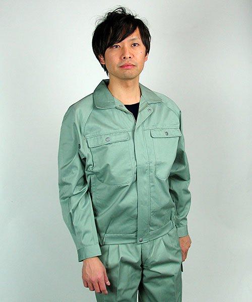 【DAIRIKI】55W(55556)「カーゴパンツ」のカラー7