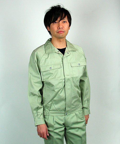 【DAIRIKI】55W(55556)「カーゴパンツ」のカラー8