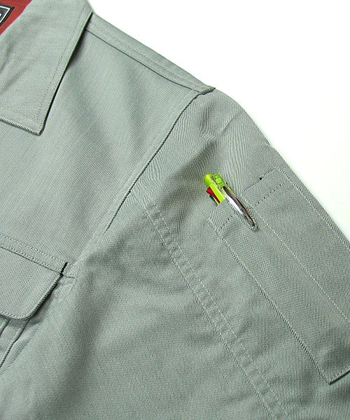 【DAIRIKI】10302「長袖ブルゾン」のカラー13