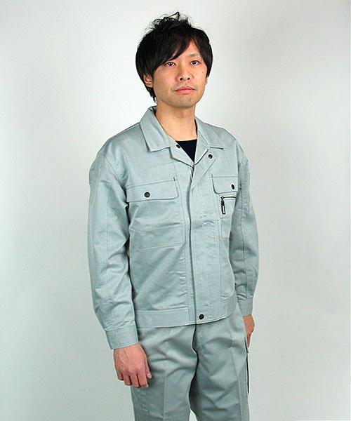 【DAIRIKI】10302「長袖ブルゾン」のカラー15