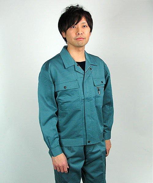 【DAIRIKI】10302「長袖ブルゾン」のカラー16