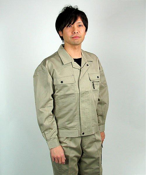 【DAIRIKI】10302「長袖ブルゾン」のカラー17