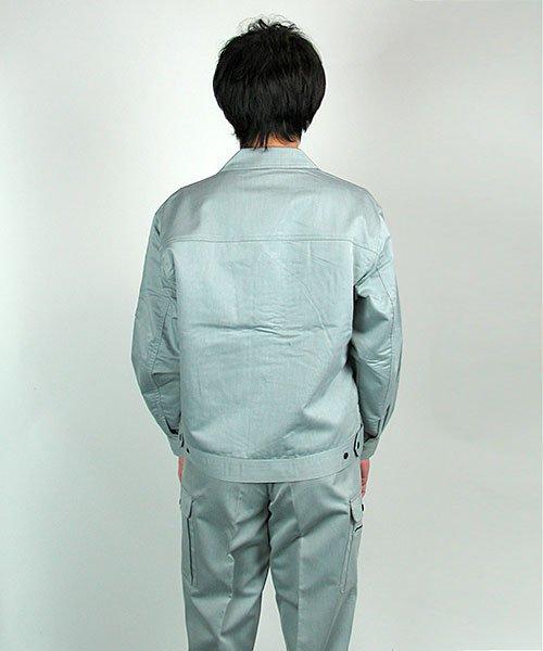 【DAIRIKI】10302「長袖ブルゾン」のカラー19