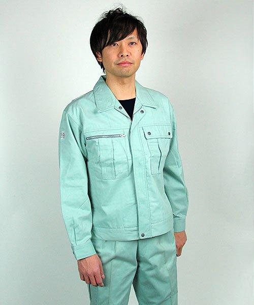 【DAIRIKI】39006「カーゴパンツ」のカラー3