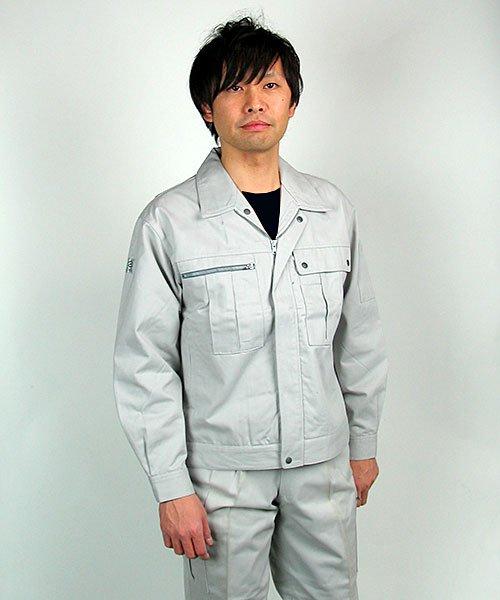【DAIRIKI】39006「カーゴパンツ」のカラー4