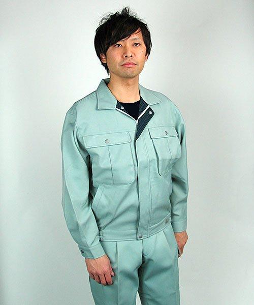 【DAIRIKI】99W(00996)「カーゴパンツ」のカラー3