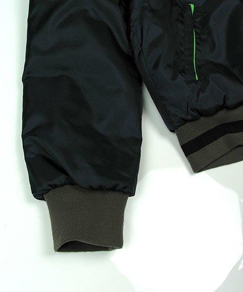 【DAIRIKI】DW3000(03000)「防寒ジャンパー」のカラー12
