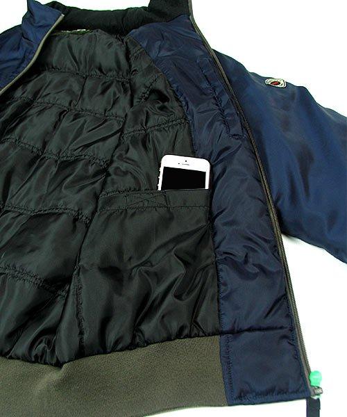 【DAIRIKI】DW3000(03000)「防寒ジャンパー」のカラー14