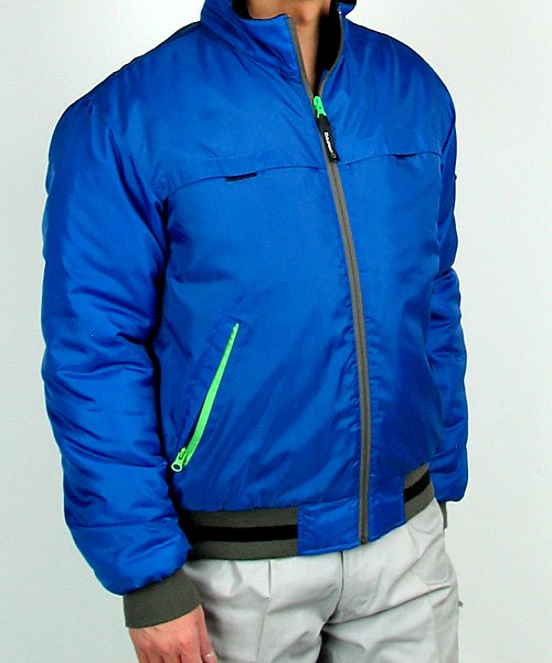 【DAIRIKI】DW3000(03000)「防寒ジャンパー」のカラー19