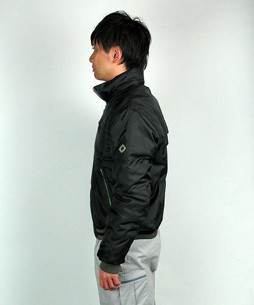 【DAIRIKI】DW3000(03000)「防寒ジャンパー」のカラー21