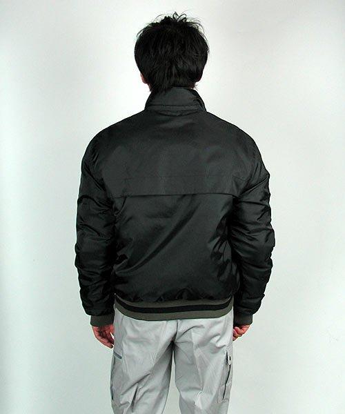 【DAIRIKI】DW3000(03000)「防寒ジャンパー」のカラー22