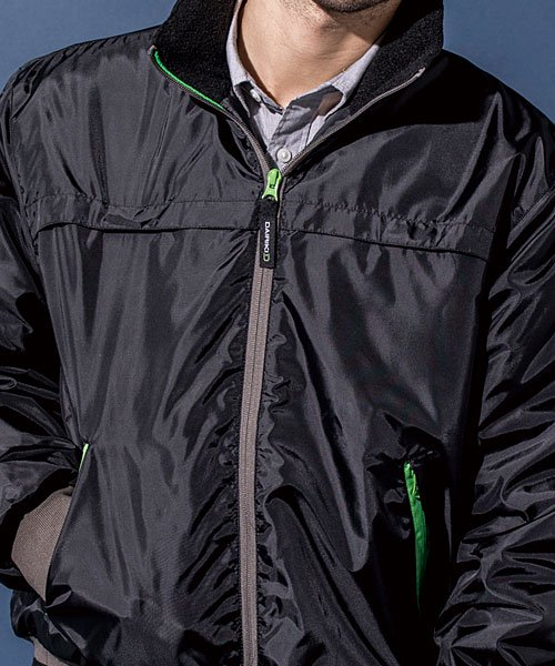 【DAIRIKI】DW3000(03000)「防寒ジャンパー」のカラー23