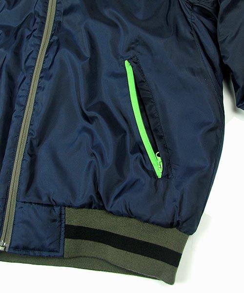 【DAIRIKI】DW3000(03000)「防寒ジャンパー」のカラー10