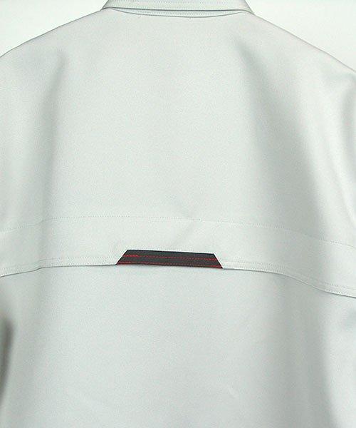 【カンサイユニフォーム】K6001(60012)「長袖ブルゾン」のカラー11