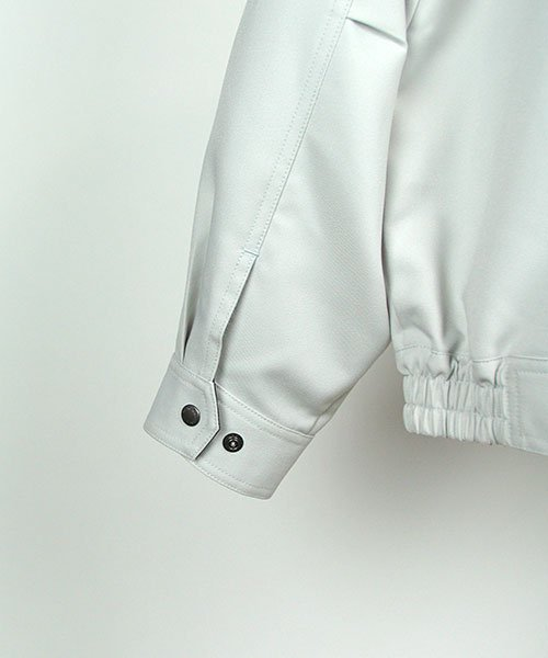 【カンサイユニフォーム】K6001(60012)「長袖ブルゾン」のカラー13