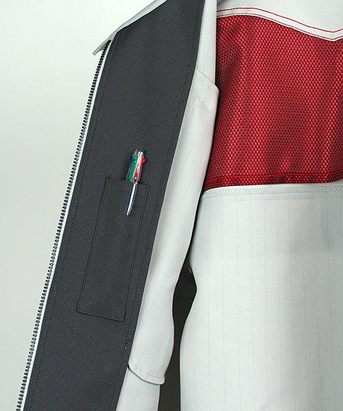 【カンサイユニフォーム】K6001(60012)「長袖ブルゾン」のカラー15