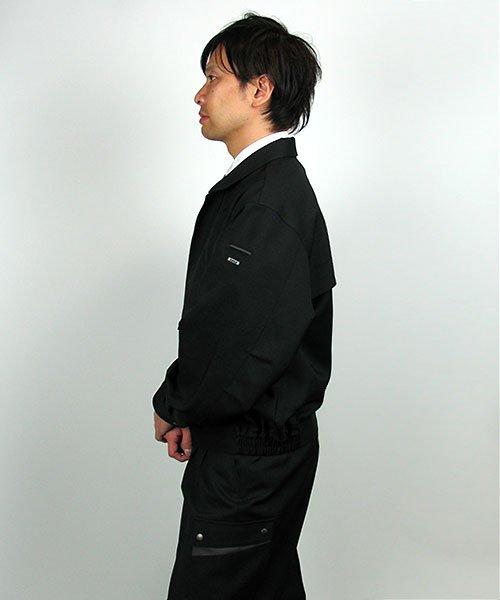 【カンサイユニフォーム】K6001(60012)「長袖ブルゾン」のカラー20