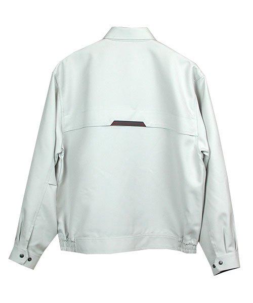 【カンサイユニフォーム】K6001(60012)「長袖ブルゾン」のカラー5