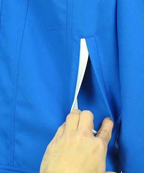 【カンサイユニフォーム】K8001(80012)「長袖ブルゾン」のカラー18