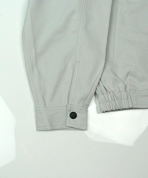 【カンサイユニフォーム】K80802「長袖ブルゾン」のカラー14