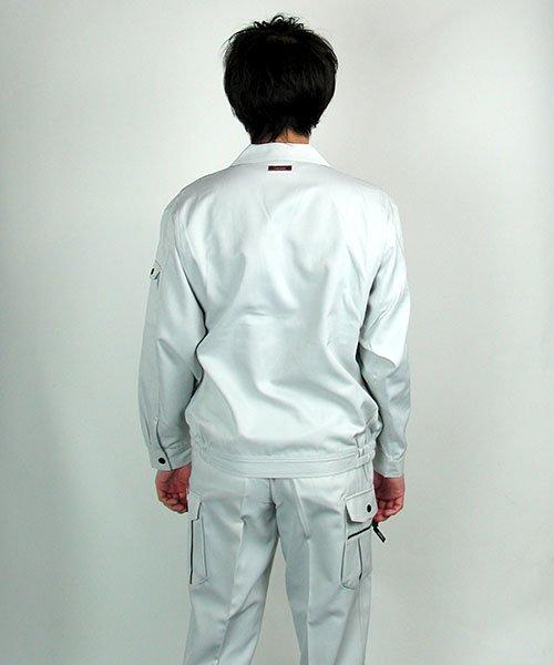 【カンサイユニフォーム】K80802「長袖ブルゾン」のカラー24