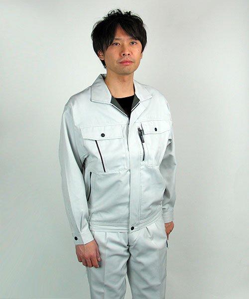 【カンサイユニフォーム】K80805「スラックス」のカラー7