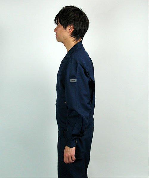 【カンサイユニフォーム】K3091(30912)「長袖ブルゾン」のカラー19
