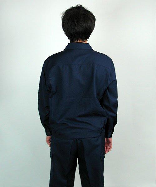 【カンサイユニフォーム】K3091(30912)「長袖ブルゾン」のカラー20