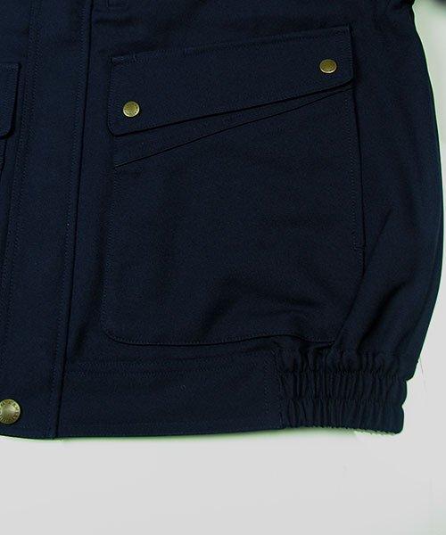 【カンサイユニフォーム】K3091(30912)「長袖ブルゾン」のカラー9