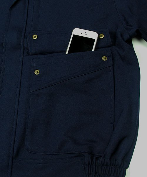 【カンサイユニフォーム】K3091(30912)「長袖ブルゾン」のカラー10