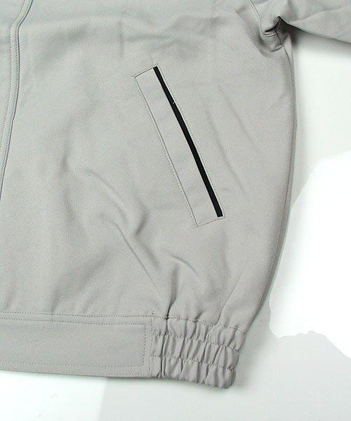 【カンサイユニフォーム】K20502「長袖ブルゾン」のカラー12