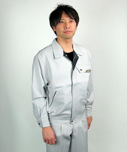 【カンサイユニフォーム】K20502「長袖ブルゾン」のカラー16