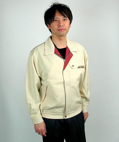 【カンサイユニフォーム】K20502「長袖ブルゾン」のカラー18