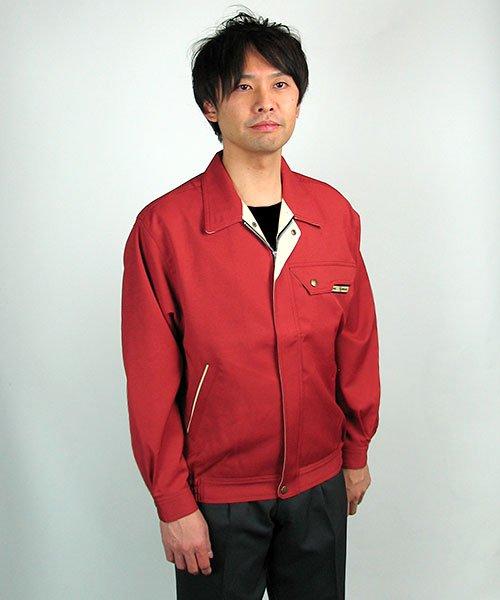 【カンサイユニフォーム】K20502「長袖ブルゾン」のカラー20