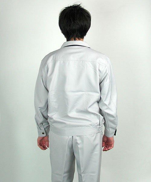 【カンサイユニフォーム】K20502「長袖ブルゾン」のカラー22