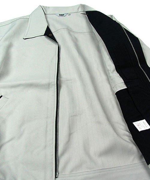 【カンサイユニフォーム】K20502「長袖ブルゾン」のカラー8