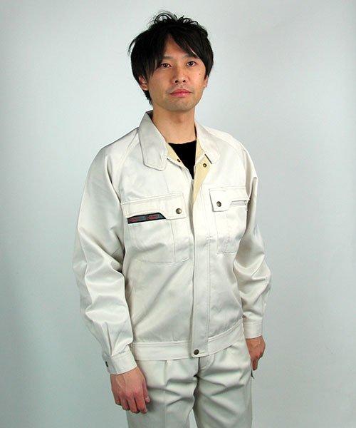 【カンサイユニフォーム】K90205「スラックス」のカラー8