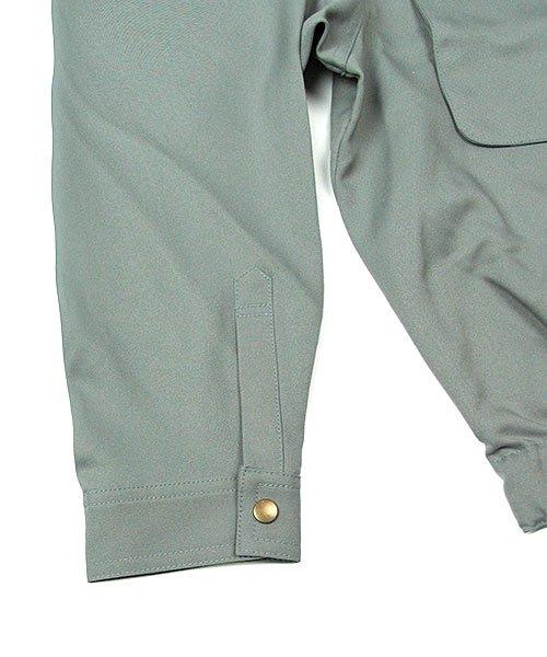 【カンサイユニフォーム】K9250(92502)「長袖ブルゾン」のカラー11