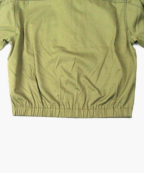 【カンサイユニフォーム】K8250(82502)「長袖ブルゾン」のカラー11