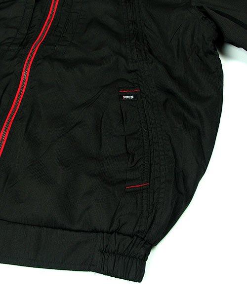 【カンサイユニフォーム】K1007(10070)「軽防寒ジャンパー」のカラー11