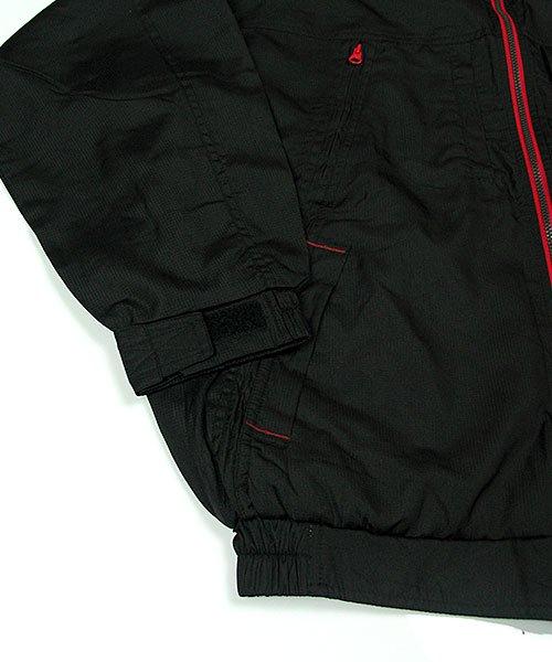 【カンサイユニフォーム】K1007(10070)「軽防寒ジャンパー」のカラー15