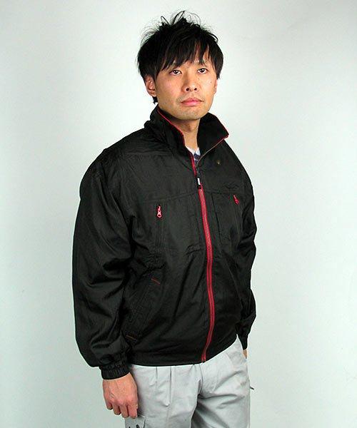 【カンサイユニフォーム】K1007(10070)「軽防寒ジャンパー」のカラー19